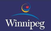 City of Winnipeg logo - Click here to return to the Winnipeg.ca homepage